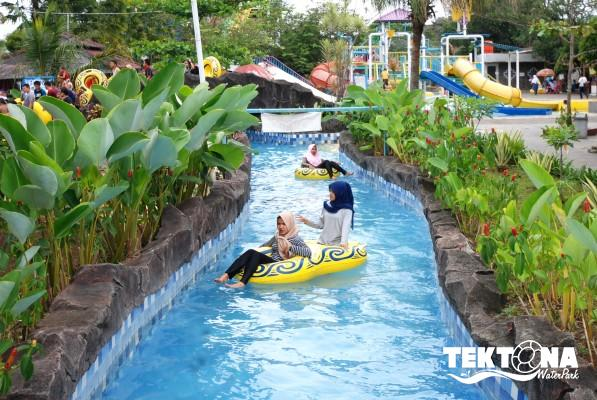 Tektona Waterpark