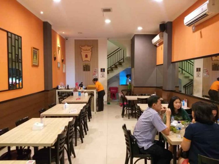 Thai Jimjum via Traveloka