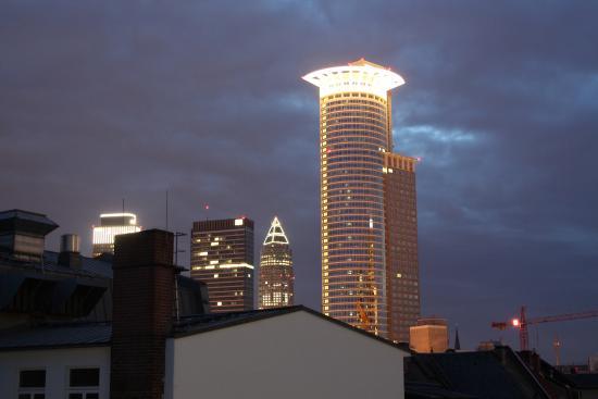 United Hostel Frankfurt City Center via Tripadvisor